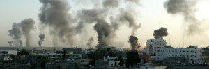 War in Gaza between Israel and Hamas Islamic Terror Regime