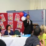 Birthday Speech