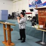 Healing Testimony (2)
