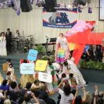 Prophetic declarations over Australia