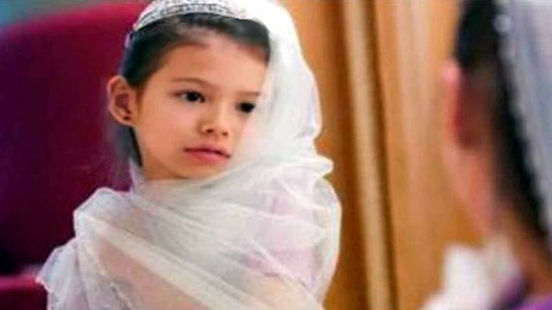Child marriage kills tens of thousands of girls a year